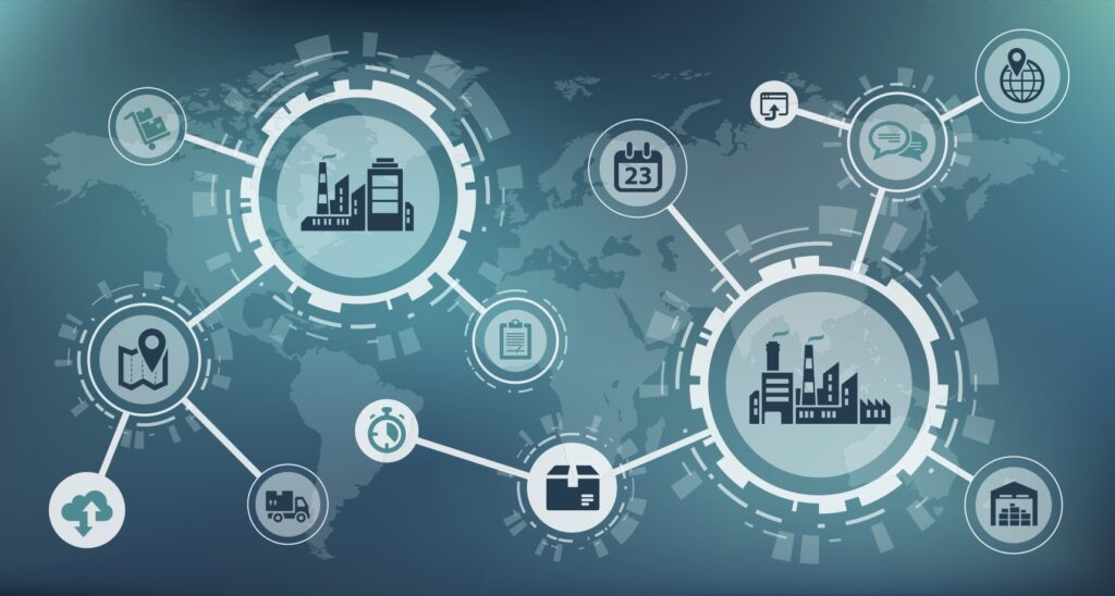 October 2020 Article – The Vulnerable Supply Chain