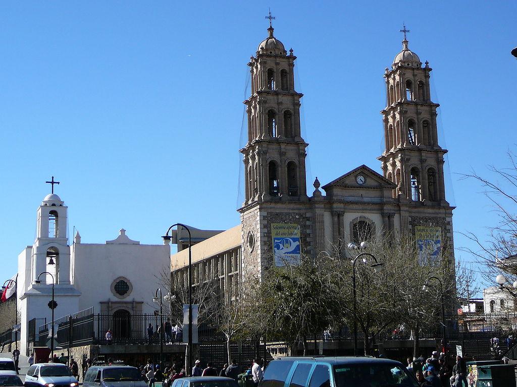 June 2021 Article – Observations of Juárez